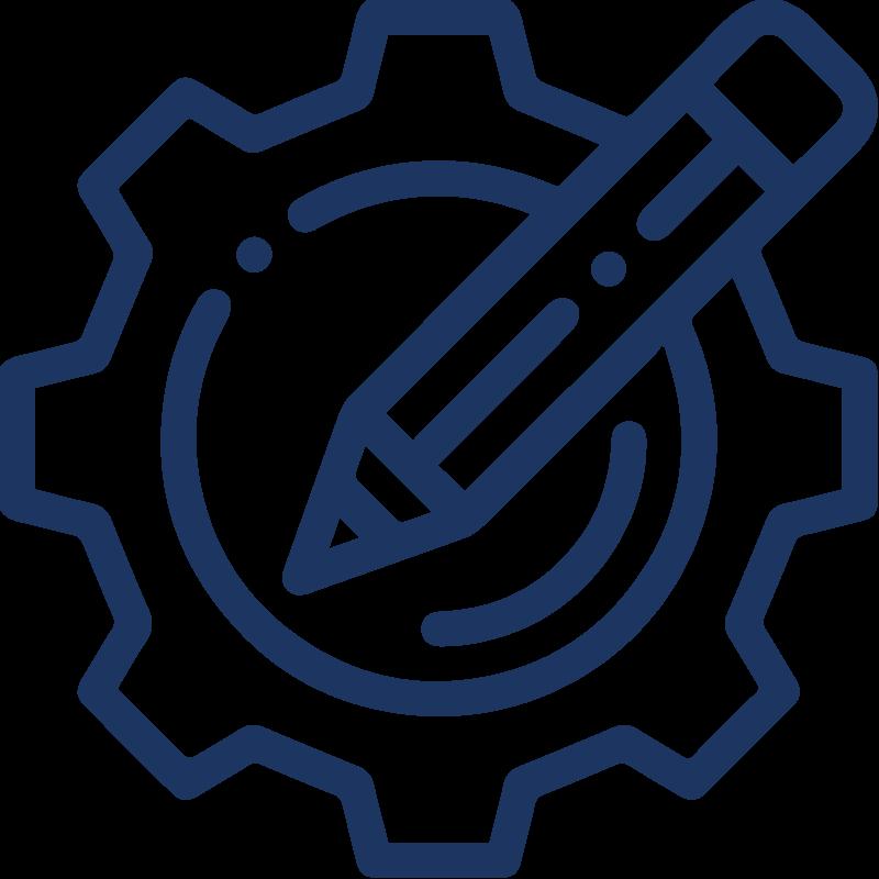Optimalisatie icon