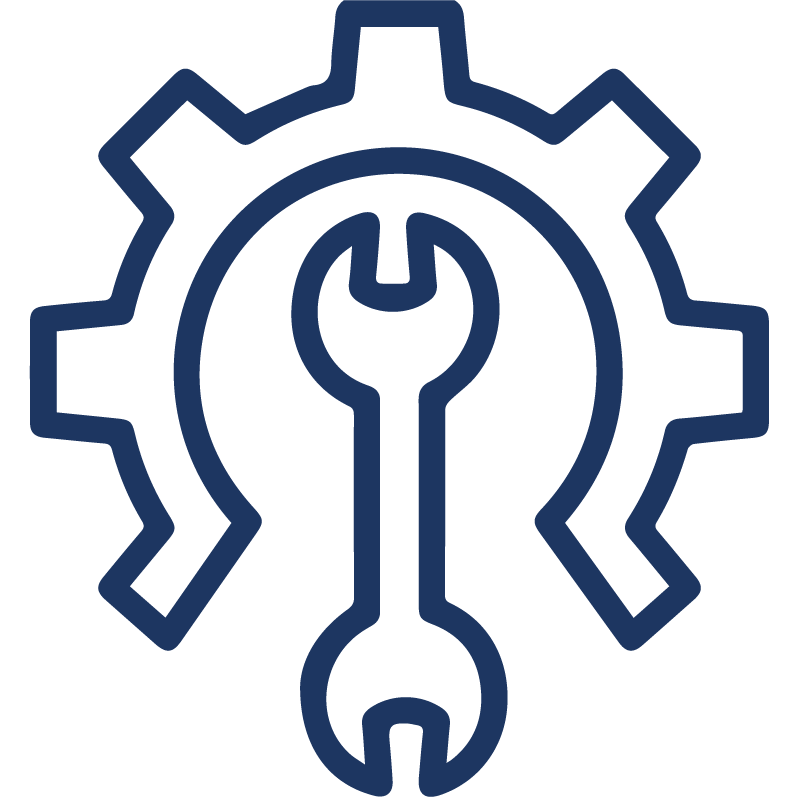 Reparatie icon